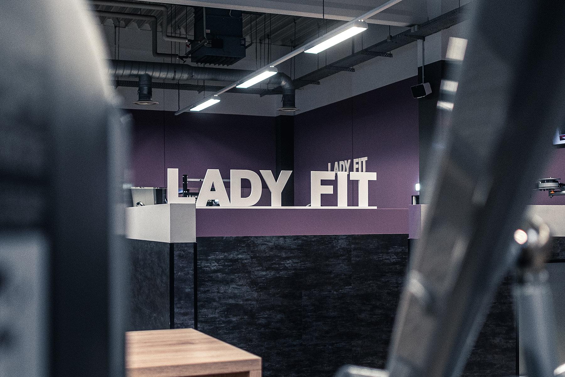 ladyfitness fitness gym