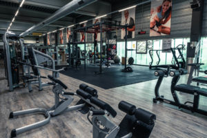 fitness gym hilden functional training