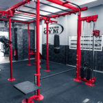 fitness gym lüdenscheid functional training