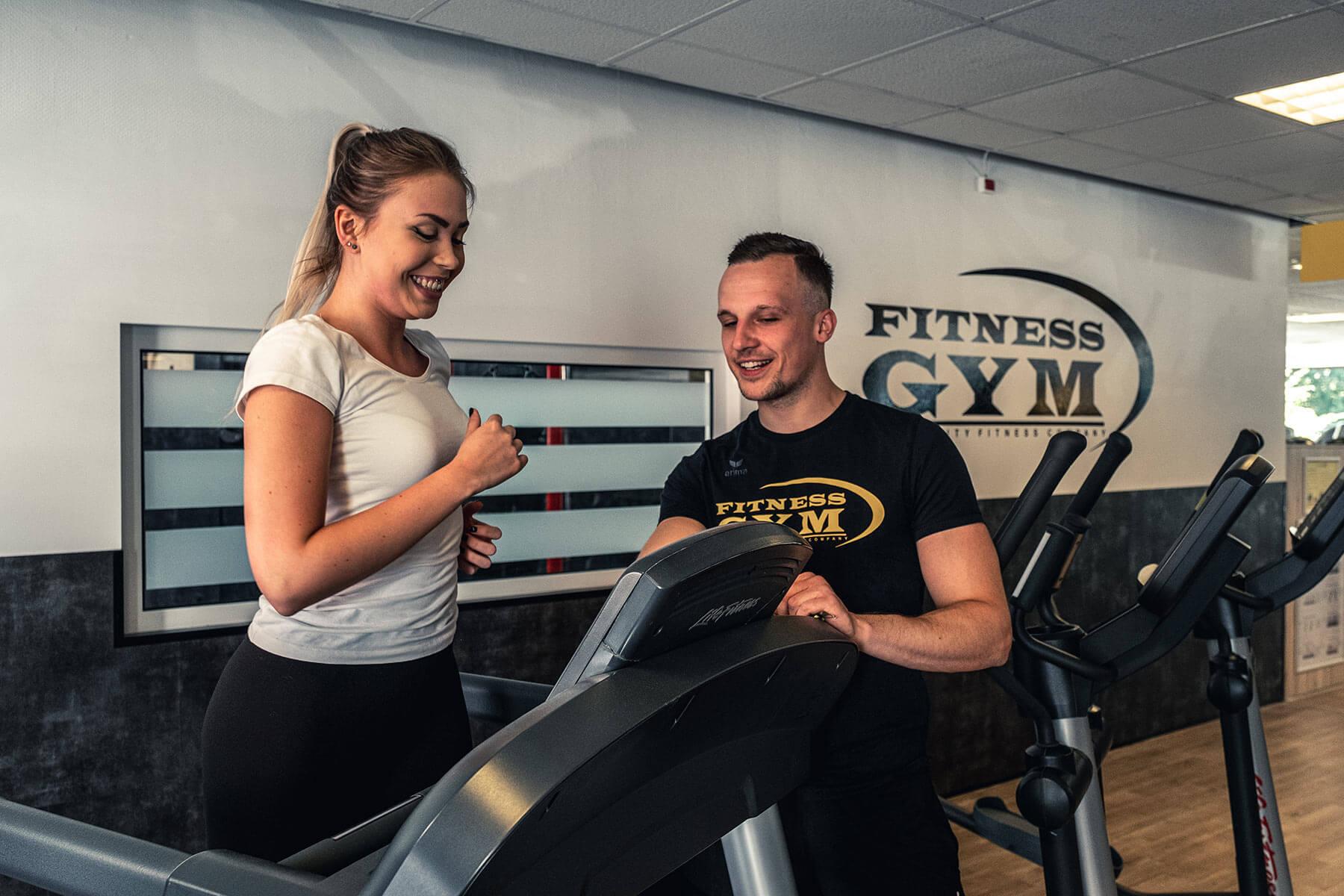 fitness gym lüdenscheid service personal