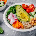 vegane ernährung fitness