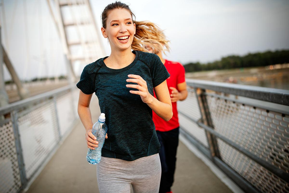 regeneration der muskeln nach dem sport fitness magazin