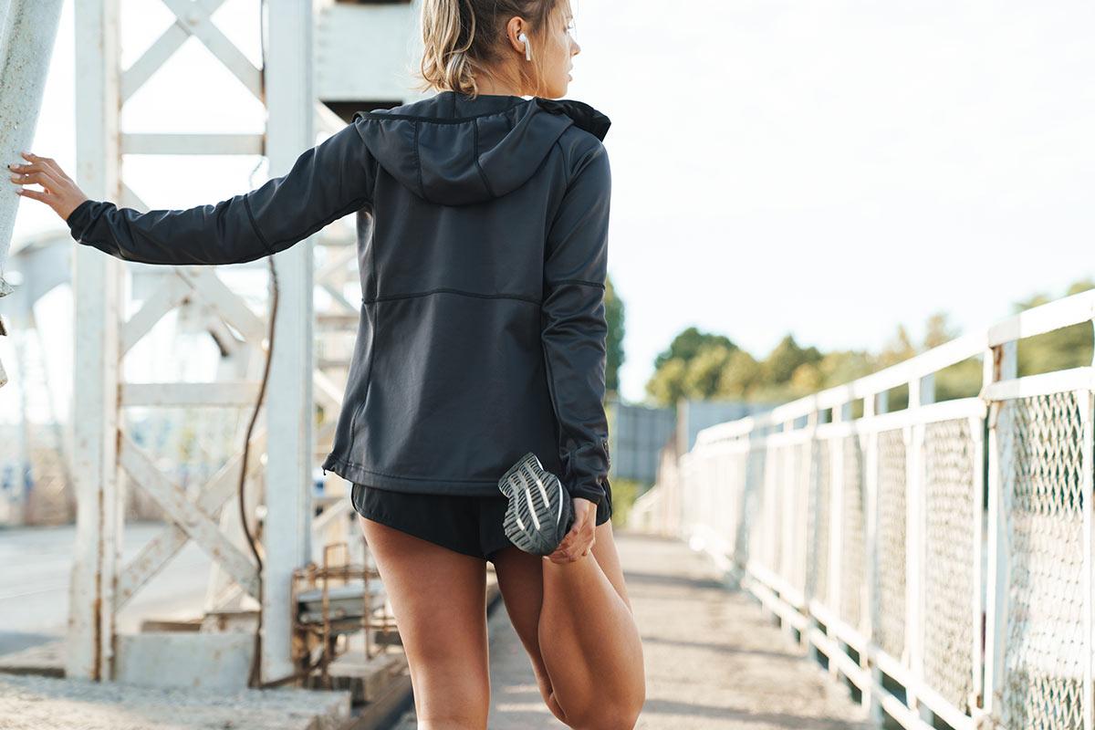 richtig dehnen sport fitness magazin